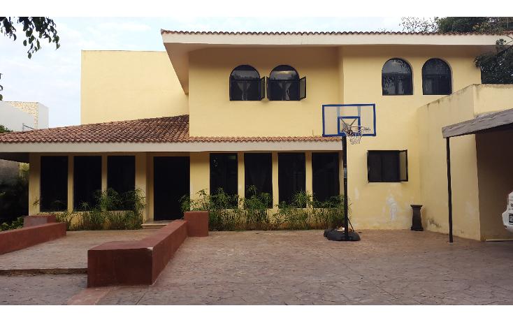 Foto de casa en venta en  , montes de ame, mérida, yucatán, 1136253 No. 02