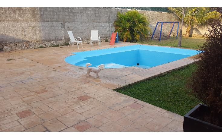 Foto de casa en venta en  , montes de ame, mérida, yucatán, 1136253 No. 03