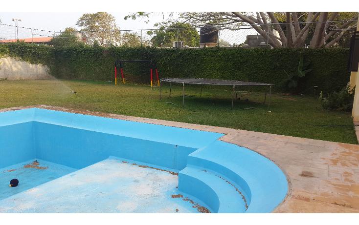 Foto de casa en venta en  , montes de ame, mérida, yucatán, 1136253 No. 07