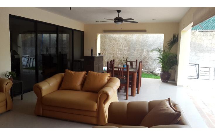 Foto de casa en venta en  , montes de ame, mérida, yucatán, 1136253 No. 09