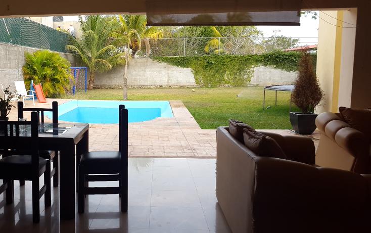 Foto de casa en venta en  , montes de ame, mérida, yucatán, 1136253 No. 19
