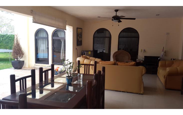 Foto de casa en venta en  , montes de ame, mérida, yucatán, 1136253 No. 23