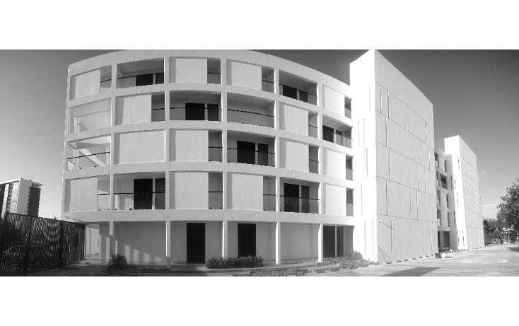 Foto de departamento en renta en  , montes de ame, mérida, yucatán, 1136465 No. 01