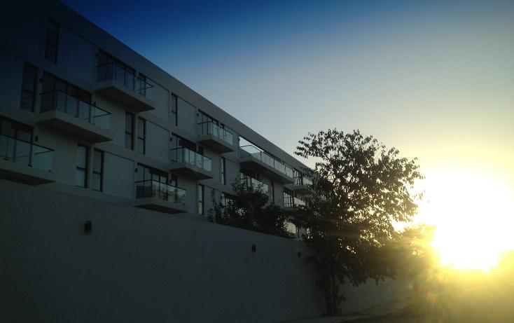 Foto de departamento en renta en  , montes de ame, mérida, yucatán, 1136465 No. 02
