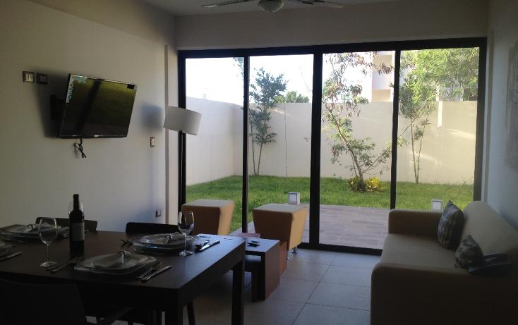 Foto de departamento en renta en  , montes de ame, mérida, yucatán, 1136465 No. 04