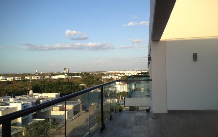 Foto de departamento en renta en  , montes de ame, mérida, yucatán, 1136465 No. 10