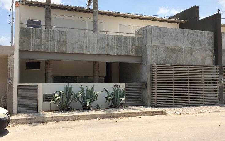 Foto de casa en venta en  , montes de ame, mérida, yucatán, 1137271 No. 01