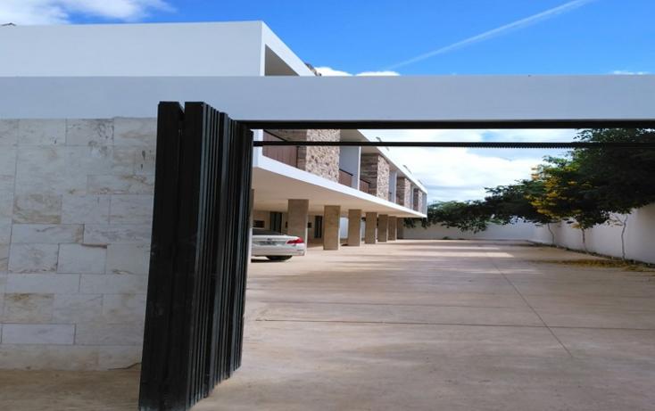 Foto de departamento en venta en  , montes de ame, mérida, yucatán, 1139349 No. 10