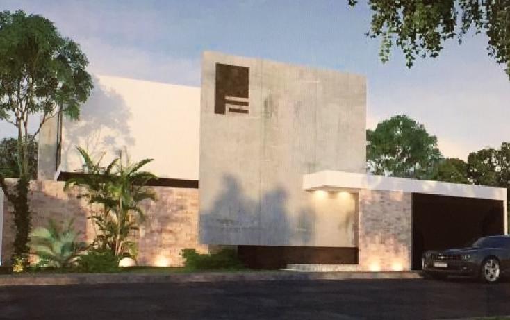 Foto de departamento en venta en  , montes de ame, mérida, yucatán, 1141861 No. 02