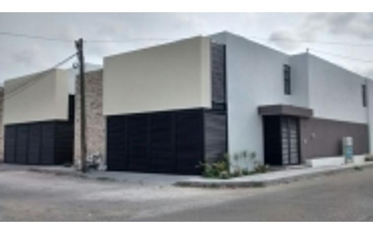 Foto de casa en venta en  , montes de ame, mérida, yucatán, 1145371 No. 01