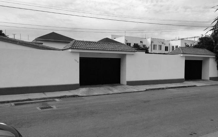 Foto de casa en venta en  , montes de ame, mérida, yucatán, 1145743 No. 01