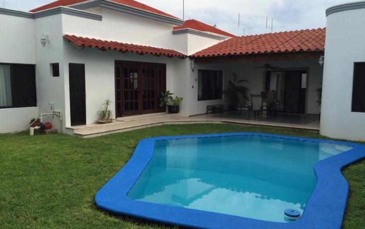 Foto de casa en venta en  , montes de ame, mérida, yucatán, 1145743 No. 10