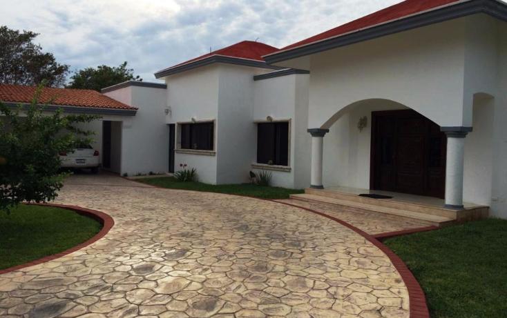Foto de casa en venta en  , montes de ame, mérida, yucatán, 1145743 No. 18