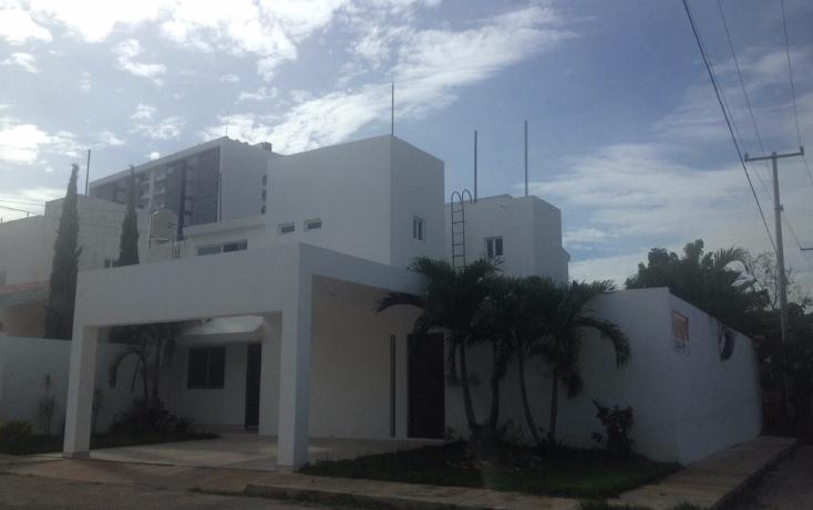 Foto de casa en renta en  , montes de ame, mérida, yucatán, 1148017 No. 01