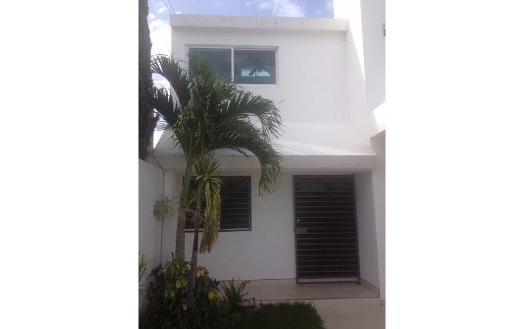 Foto de casa en renta en  , montes de ame, mérida, yucatán, 1148017 No. 02