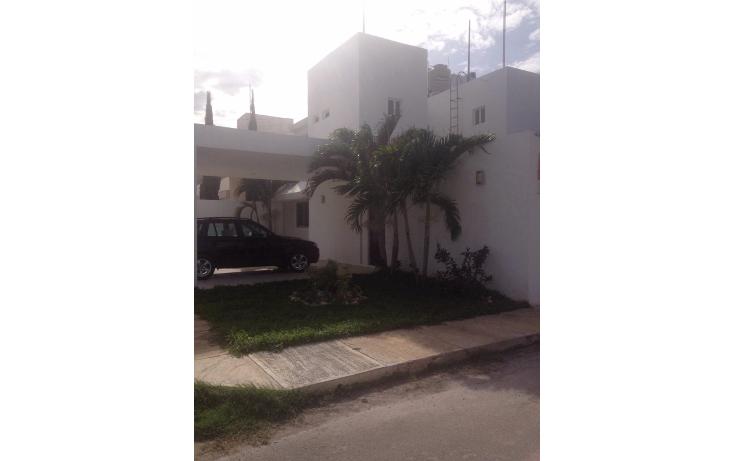 Foto de casa en renta en  , montes de ame, mérida, yucatán, 1148017 No. 04