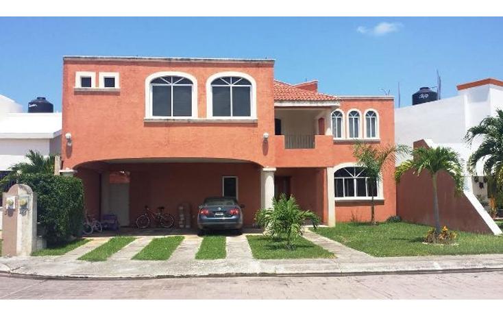 Foto de casa en venta en  , montes de ame, mérida, yucatán, 1148337 No. 01