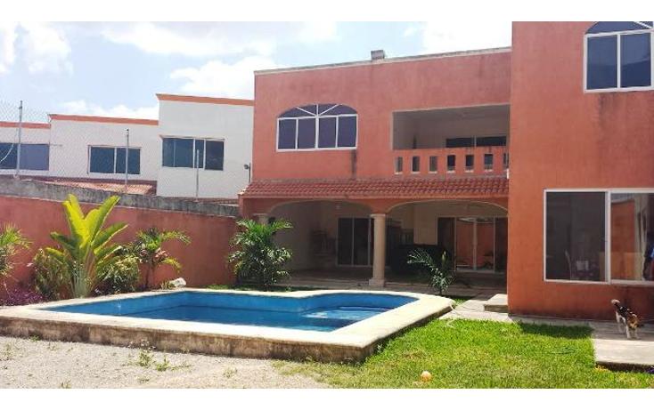 Foto de casa en venta en  , montes de ame, mérida, yucatán, 1148337 No. 02