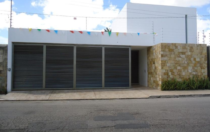 Foto de casa en venta en  , montes de ame, mérida, yucatán, 1161519 No. 05