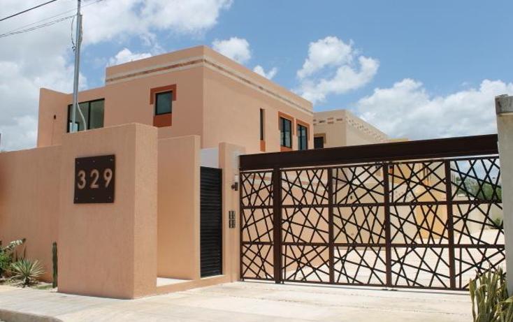 Foto de casa en venta en  , montes de ame, mérida, yucatán, 1162425 No. 01