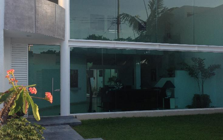 Foto de casa en venta en, montes de ame, mérida, yucatán, 1163869 no 01