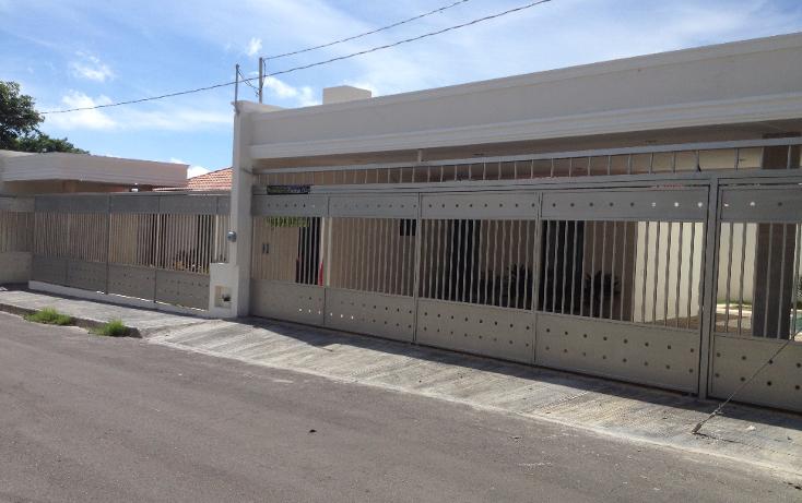 Foto de casa en venta en  , montes de ame, m?rida, yucat?n, 1165107 No. 01