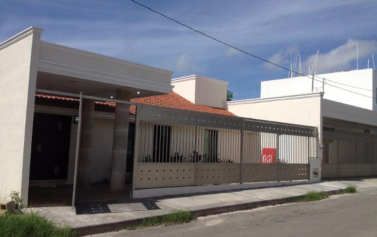 Foto de casa en venta en  , montes de ame, m?rida, yucat?n, 1165107 No. 02