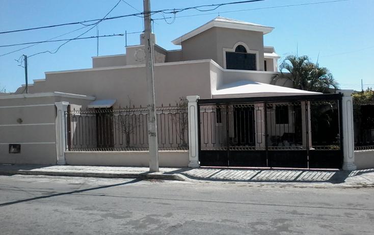 Foto de casa en venta en  , montes de ame, m?rida, yucat?n, 1165681 No. 02