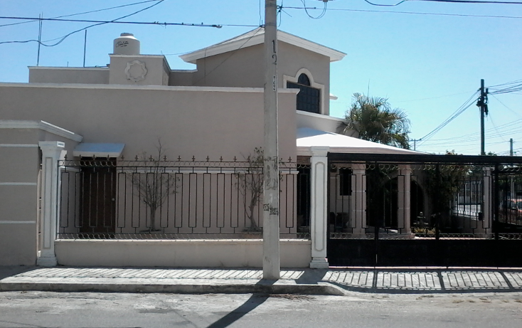 Foto de casa en venta en  , montes de ame, m?rida, yucat?n, 1165681 No. 03