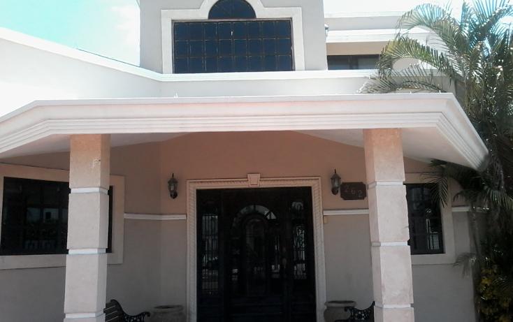 Foto de casa en venta en  , montes de ame, m?rida, yucat?n, 1165681 No. 04