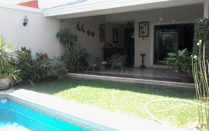 Foto de casa en venta en  , montes de ame, m?rida, yucat?n, 1165681 No. 18
