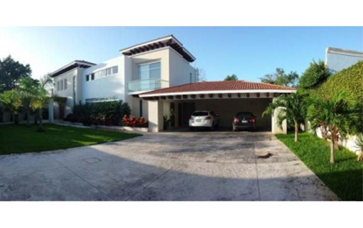Foto de casa en venta en  , montes de ame, m?rida, yucat?n, 1167783 No. 01