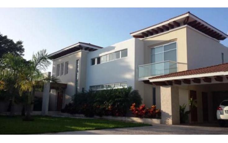 Foto de casa en venta en  , montes de ame, m?rida, yucat?n, 1167783 No. 03