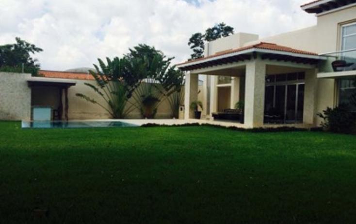 Foto de casa en venta en  , montes de ame, m?rida, yucat?n, 1167783 No. 08