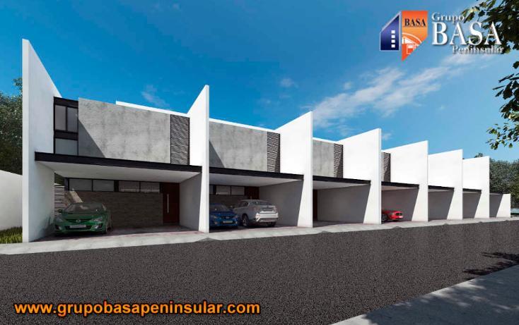 Foto de departamento en venta en  , montes de ame, mérida, yucatán, 1168021 No. 03