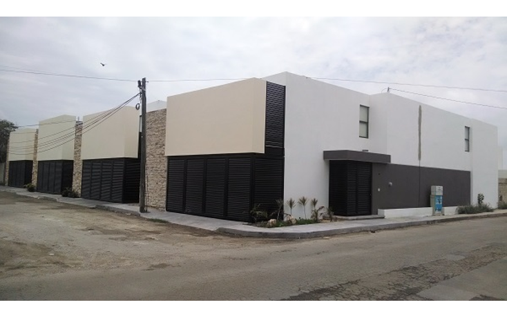 Foto de casa en venta en  , montes de ame, m?rida, yucat?n, 1171281 No. 01