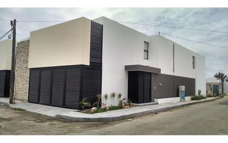 Foto de casa en venta en  , montes de ame, m?rida, yucat?n, 1171281 No. 02