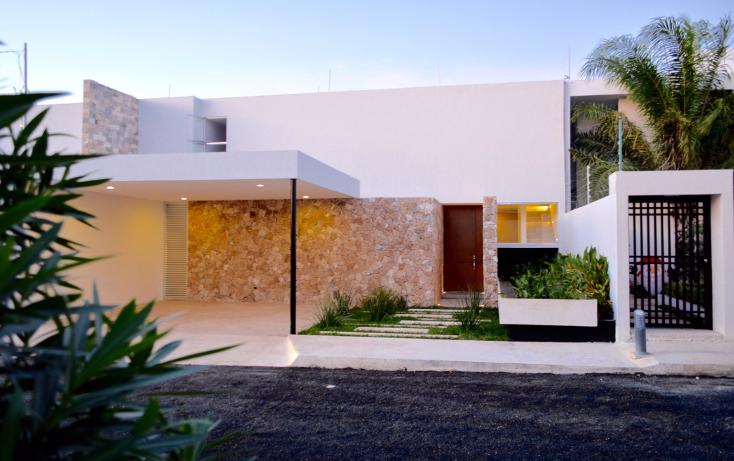 Foto de casa en venta en  , montes de ame, m?rida, yucat?n, 1180249 No. 01