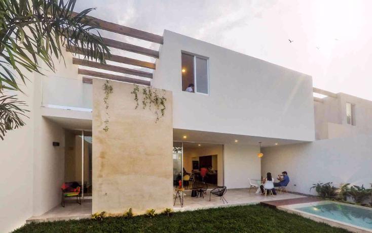 Foto de casa en venta en  , montes de ame, m?rida, yucat?n, 1180249 No. 22