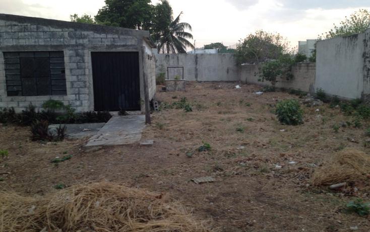 Foto de terreno habitacional en venta en  , montes de ame, m?rida, yucat?n, 1181875 No. 04
