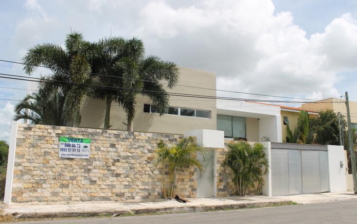 Foto de casa en venta en  , montes de ame, m?rida, yucat?n, 1182339 No. 01