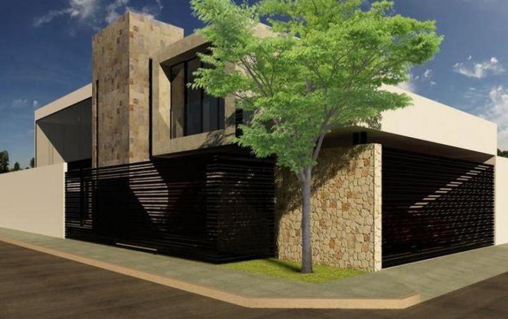 Foto de casa en venta en, montes de ame, mérida, yucatán, 1183605 no 01