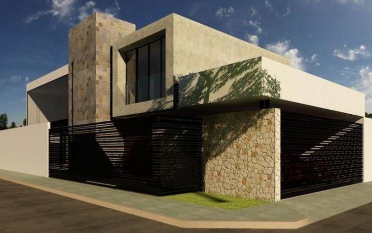 Foto de casa en venta en, montes de ame, mérida, yucatán, 1183605 no 02