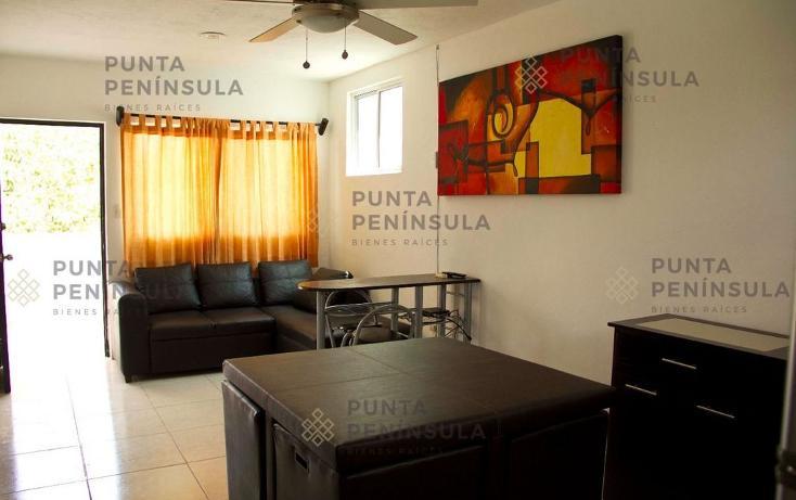 Foto de departamento en renta en  , montes de ame, mérida, yucatán, 1184061 No. 02