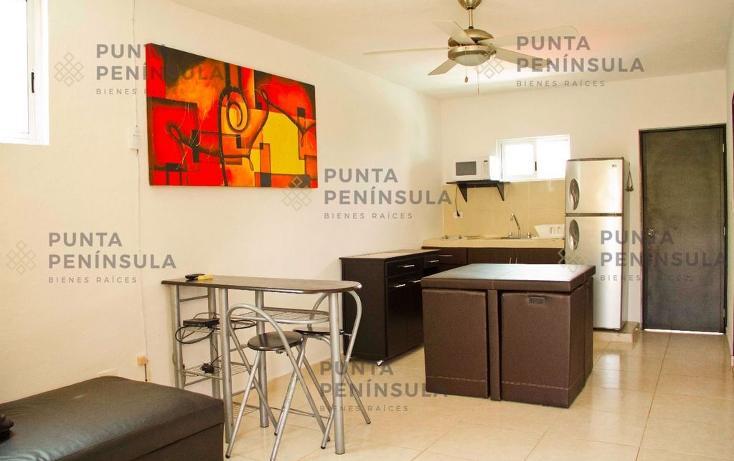 Foto de departamento en renta en  , montes de ame, mérida, yucatán, 1184061 No. 06