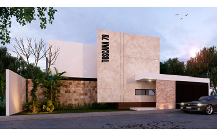 Foto de casa en venta en  , montes de ame, mérida, yucatán, 1184111 No. 01