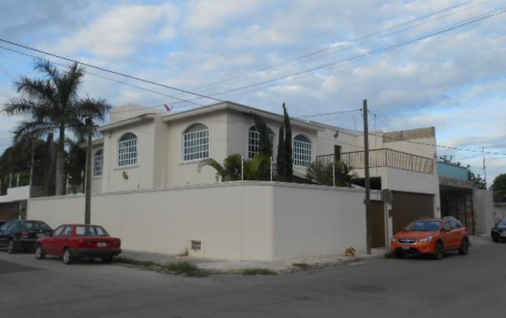 Foto de casa en venta en  , montes de ame, m?rida, yucat?n, 1187737 No. 01