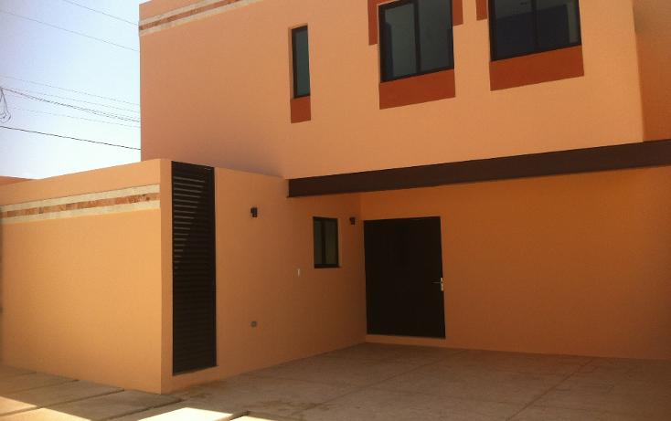 Foto de casa en venta en  , montes de ame, m?rida, yucat?n, 1193343 No. 02
