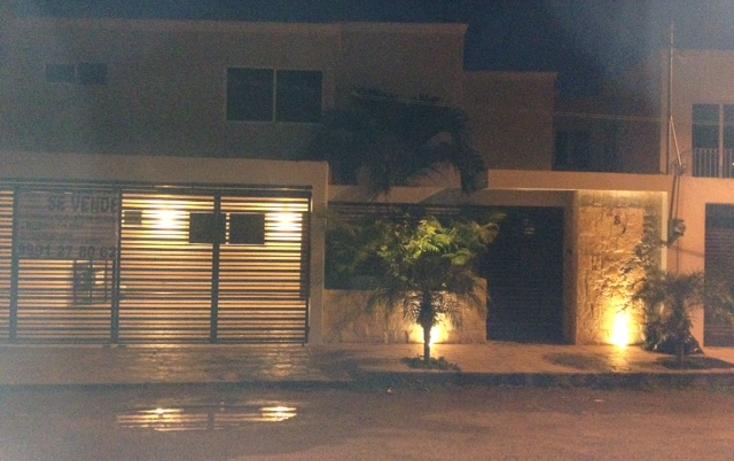 Foto de casa en venta en  , montes de ame, m?rida, yucat?n, 1197847 No. 01