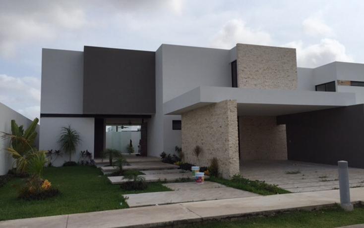 Foto de casa en venta en  , montes de ame, mérida, yucatán, 1197875 No. 01
